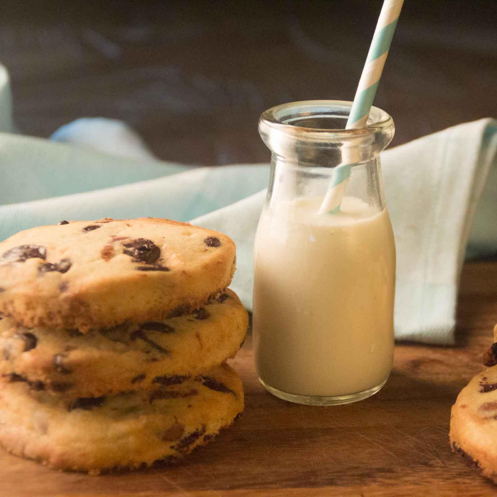 Jodie van der Velden's Cookies