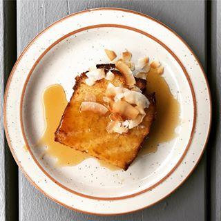 Cornersmith's Gluten-Free Pineapple and Coconut Cake